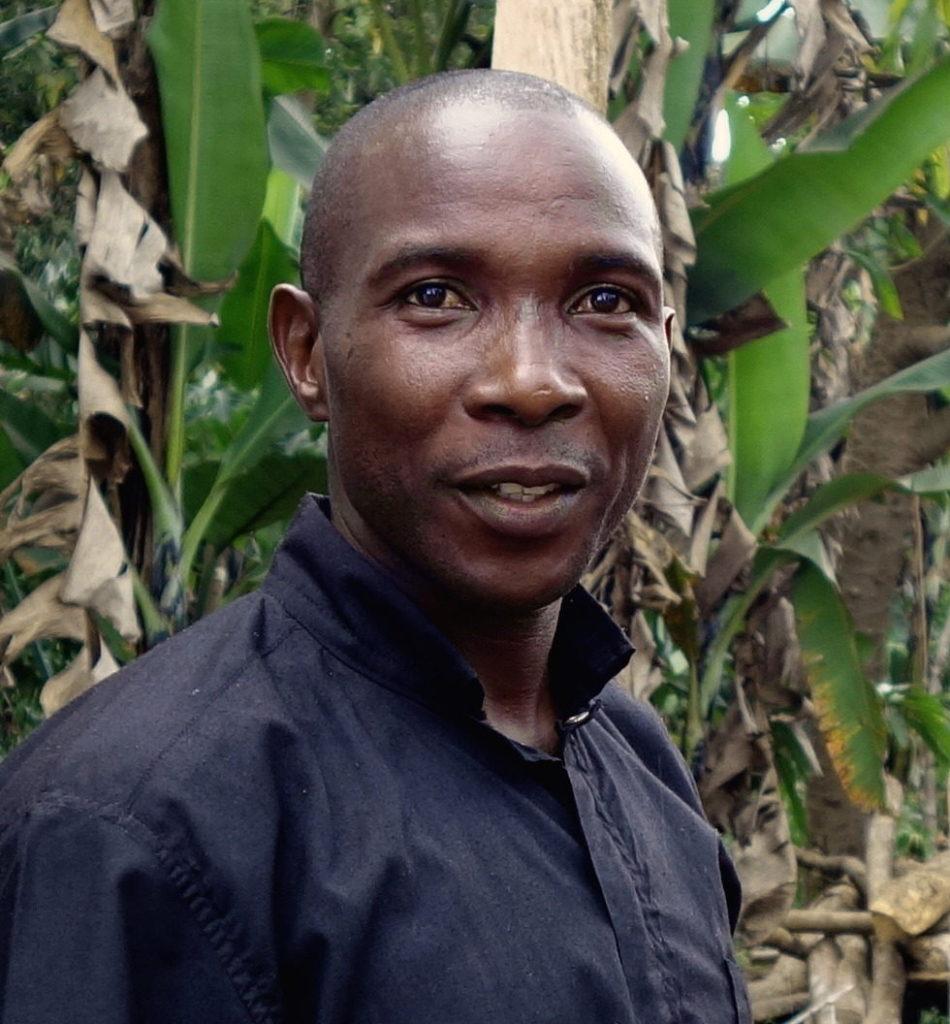 Pastor Patrick